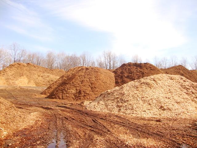 Top Soil Mulch In Bulk Quantity Whole Sale