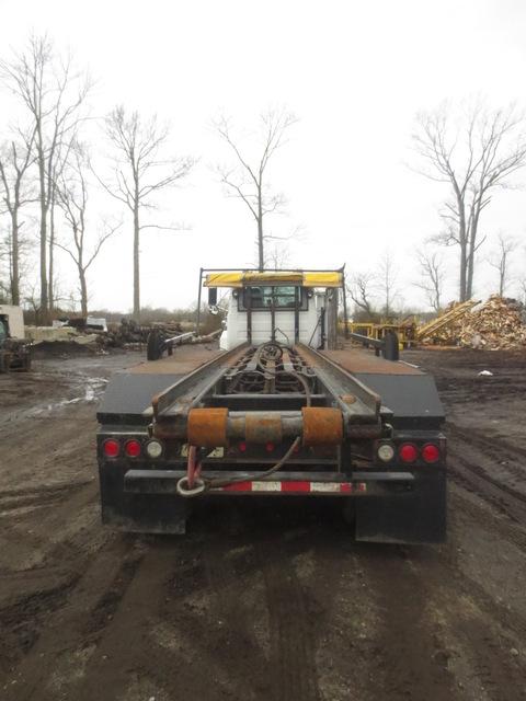 mack roll off trucks for sale