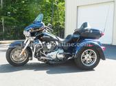 Tri Glide 2014 Harley