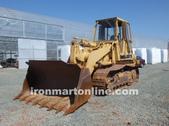 used for sale Cat 963 Track Loader