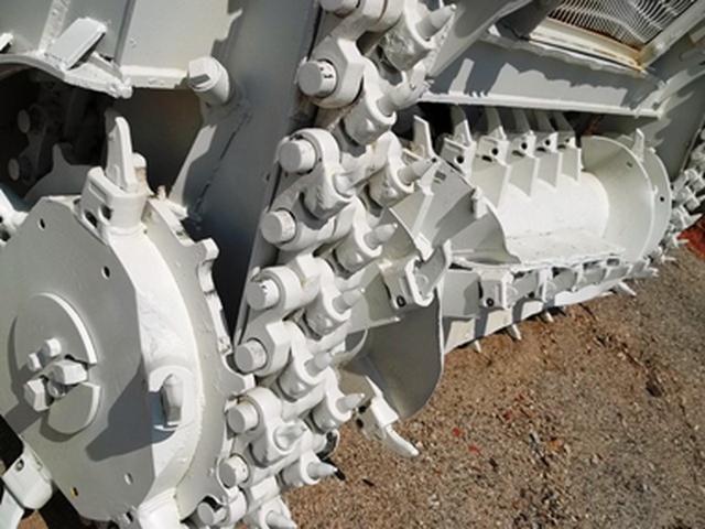 RAHCO CME-12 Continuous Excavator