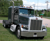 Used Peterbilt Tractor For Sale