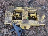 Used Wheel Loader Quick Coupler