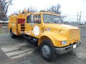 Utility Crew Cab