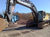 Volvo 330 Excavator