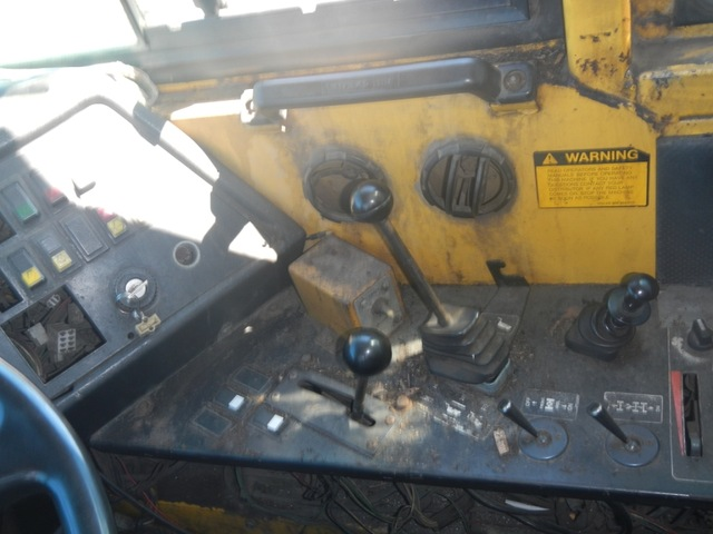 used 1994 Volvo A35 Haul Truck for sale