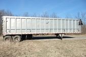 Walking floor trailer for sale