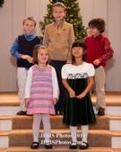 Children's Christmas Service 2010