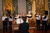 Choir @ Marble House