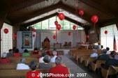 Kristlyn Marie's Baptism