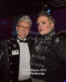 Monarch's Ball 2013