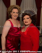 The Monarch's Ball 2014