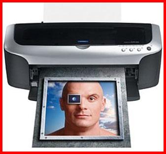 Epson 2200 Archival Printer