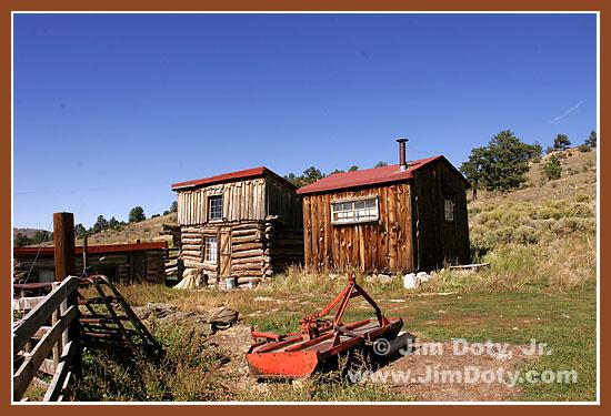 Bear Basin Ranch, Westcliffe, Colorado