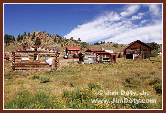 Bear Basin Ranch, Colorado