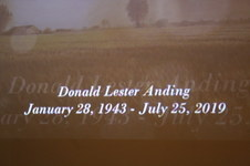 Donald Lester Anding