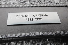 Ernest Lloyd Chatham