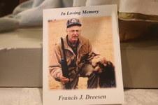 Francis J Dreesen