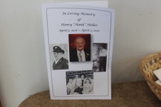FuneralHenry Heller
