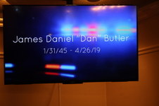 """James Daniel """"Dan"""" Butler"""