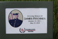 James Kenneth Fitchner