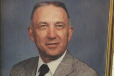 Larry L Behnke