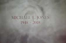 Michael E Jones