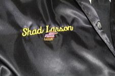 "Paul ""Shad"" Larson"