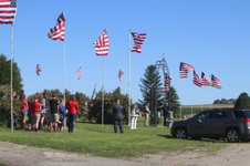 Pilger- Wisner Memorial Day 2017
