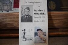 Stanley J Modelski
