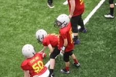 YMCA Football