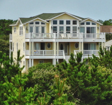 Southern Shores Beachhouse