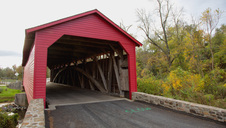 Thurmont Bridges