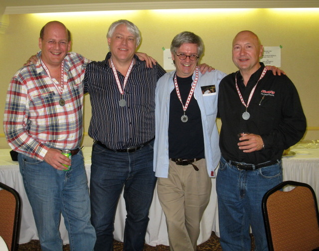 2011 Canadian Bridge Championships