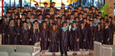 2011 High School Graduation
