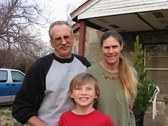 Petrilla Family