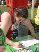 2015 Special Olympics June
