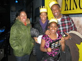 Family Fun Night - Medieval Times