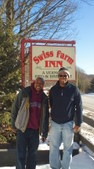 Killington, Vermont Econo-Weekend
