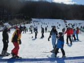 Shawnee Mountain Trip - Learn to Ski