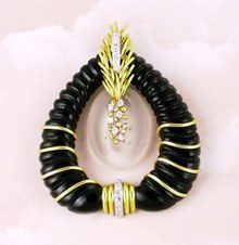 <b>Vintage Estate Jewelry</b>