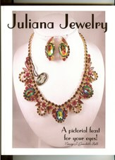 <b>Juliana Jewelry Book</b>
