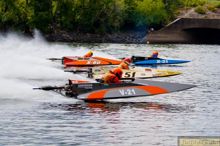 Hartford Races - Riverfront U.S. Titles