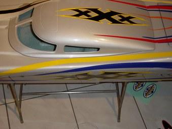 GTX 2