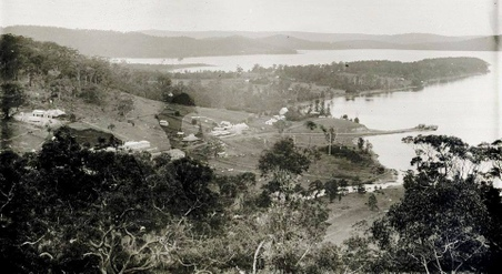 Old Gosford and Central Coast Pics