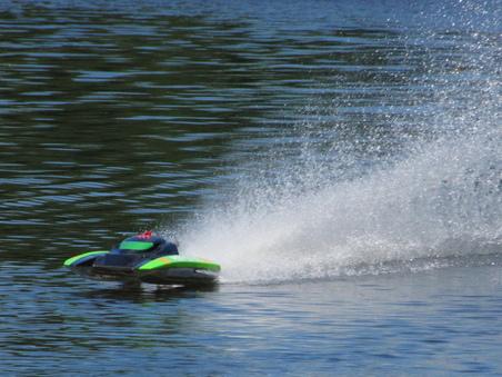 Warwick pond 6-19-2010