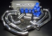 Hybrid (HDi) Intercoolers