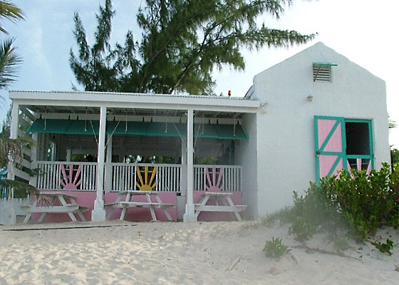 show topic conch shack when best time providenciales turks caicos