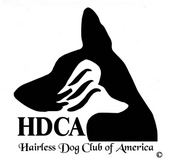 Hairless Dog Club of America (HDCA)