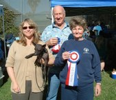Hairless Dog Club of America (HDCA)